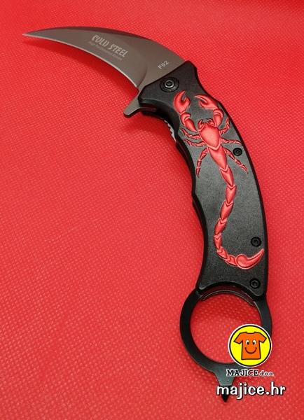 džepni nož sklopivi